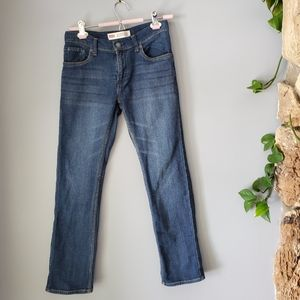 Levi's Stretchy Jean's